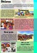 Informativo JAN/FEV 2017 - Paulo Brito - Africa Vision - Page 4