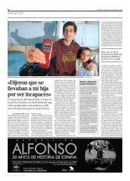 Artículos 2009 en El Mundo de Eduardo del Campo