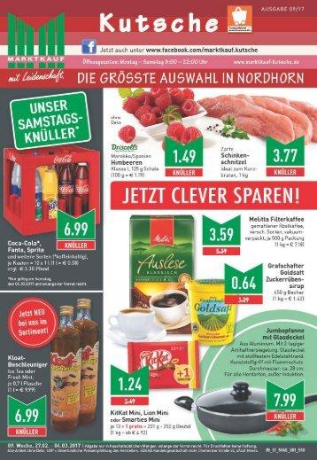 Marktkauf Kutsche KW09