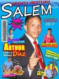 Revista Cristiana Salem