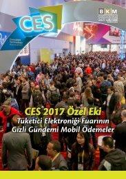 CES 2017 Özel Eki