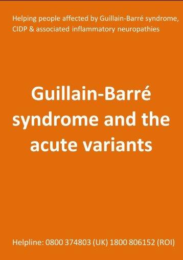 acute variants