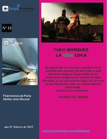 Fabio Borquez La vida loca