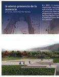 La eterna presencia de la ausencia por Carlos Sánchez Saravia - Page 2