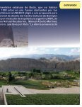 La eterna presencia de la ausencia por Carlos Sánchez Saravia - Page 3