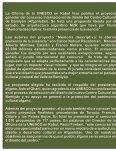 La eterna presencia de la ausencia por Carlos Sánchez Saravia - Page 6