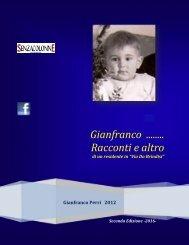 Gianfranco ...Racconti e altro