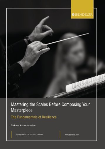 Mastering the Scales Before Composing Your Masterpiece