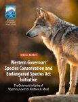 Endangered Species Act Initiative - Page 3