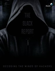 The Black Report 2017