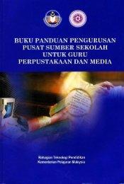 Buku Panduan Pengurusan PSS Untuk GPM l BTP2007
