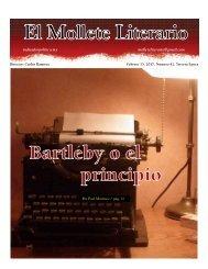 El Mollete Literario