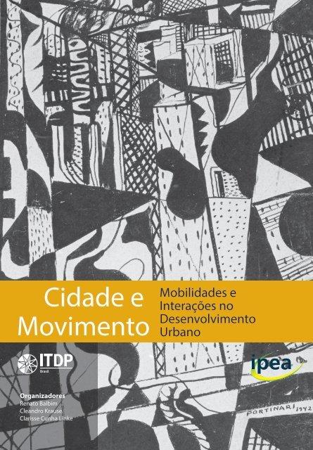 Cidade e Movimento
