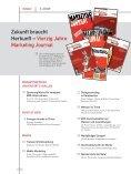 Jahre Marketing Journal - marke41 - Page 4