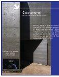 Casa camaron por Carlos Sánchez Saravia  - Page 2