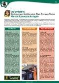 d Ausmisten: Gedanken von  Abfallberaterin Silvia Thor zum Thema - Seite 4