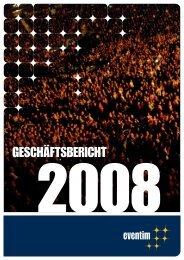 Geschäftsbericht 2008 (3,2 MB) - Eventim