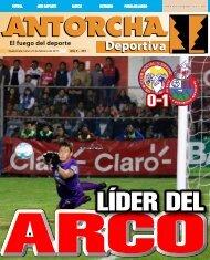 Antorcha Deportiva 253