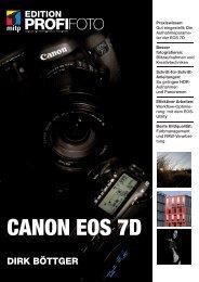 CANON EOS 7D - Mitp