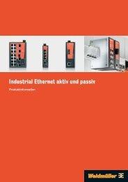 Industrial Ethernet aktiv und passiv - Sonepar