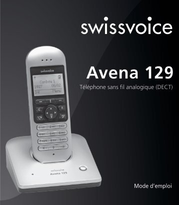 Avena 129 - Swissvoice.net