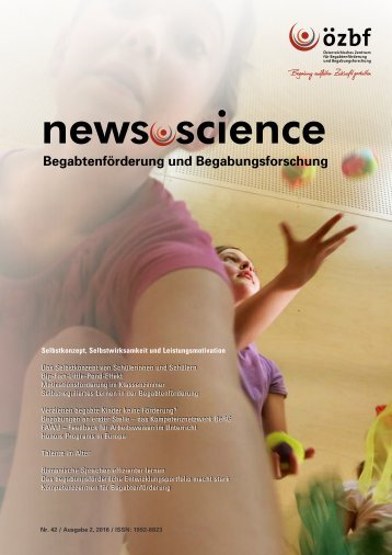 news science