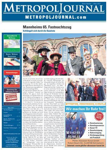 März  2017 - Metropoljournal