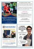 Coombeshead Academy Newsletter - Issue 52 - Page 6