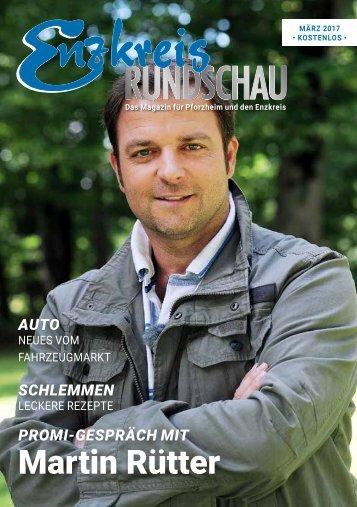 Enzkreis Rundschau Ausgabe März 2017