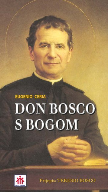 Don Bosco s Bogom