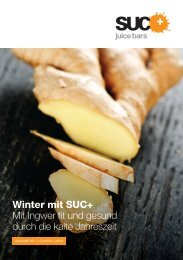 Wintermagazin 2016