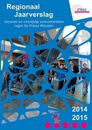 Jaarverslag-RMC 2014-2015