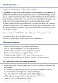 Konferenzprogramm Transaktionen - Page 2