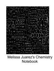 First_Semester_Notebook_Juarez