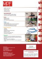 MDF Newsletter Content Issue 46 April 2015 - Page 3