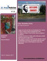 Cuba diciembre 2016 por Hugo Kliczkowski