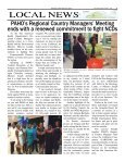 Caribbean Times 6th Issue - Monday 27th February 2017 - Page 3