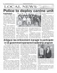 Caribbean Times 6th Issue - Monday 27th February 2017 - Page 4