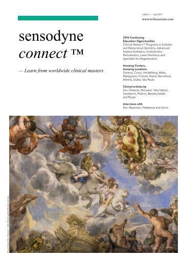 DT Sensodyne Connect Mock-Up