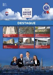 Newsletter Fevereiro - Team André Mayer