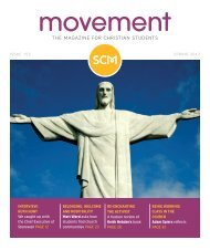 Movement magazine issue 155