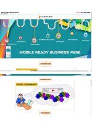 Spokane 79 Dolaar Website Design PDF