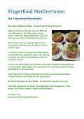 Fingerfood Katalog 2017(2018 - Page 3