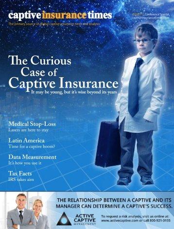 Captive Insurance