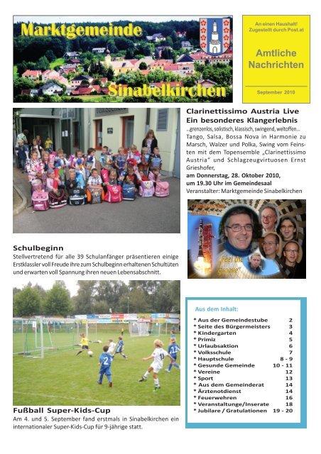 Sinabelkirchen single aktiv: Mautern nette leute kennenlernen