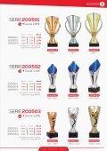 Trofeos Martínez 2017 SUPLEMENTO Copas - Page 3