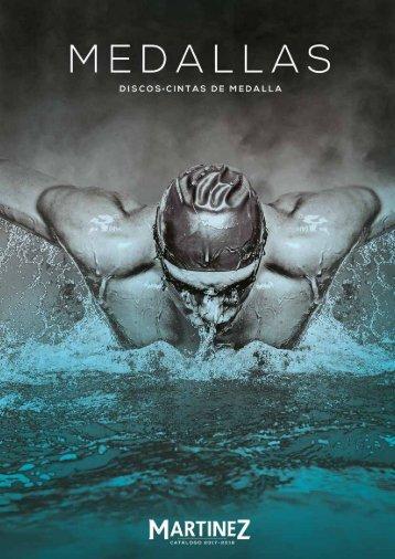 Trofeos Martínez 2017 SUPLEMENTO Medallas