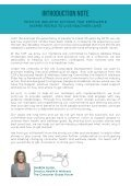 HEALTHIER LIVES - Page 3