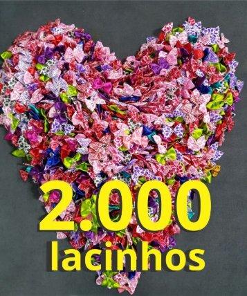 2000 lacos ml