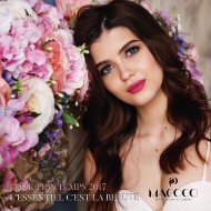 MACOCO catalogue printemps 2017